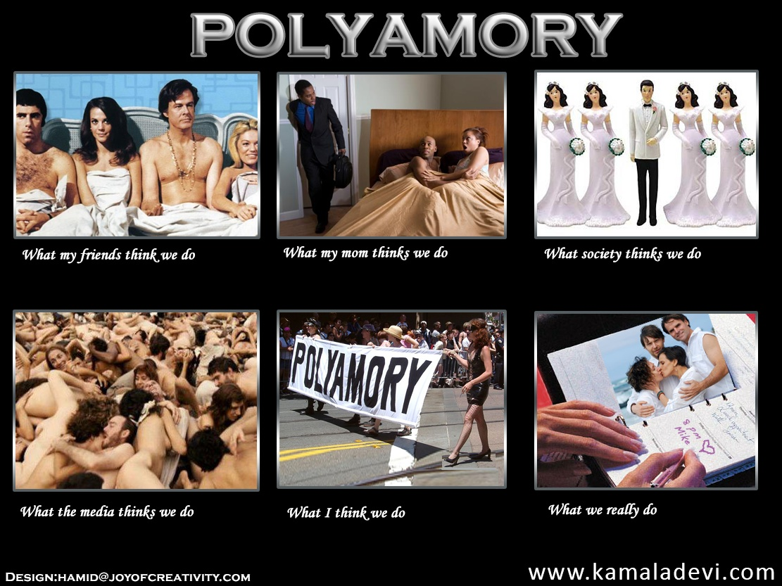 Polyamory Married And Dating Tahl Memes En Es